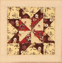 Windham Sampler block
