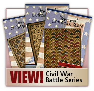 Civil War Battle Series