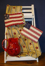 The Freedom Flag Bag